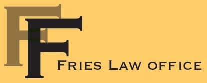 Fries Law Office Logo